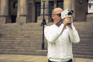 Matthew Cooper Director